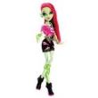 Monster High Mattel Festival de Musica - Venus McFlytrap Y7692 / Y7694