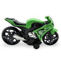 Moto de Fricção - Marvel - Avengers - Hulk - Toyng