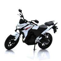 Moto Honda CG500F 1 / 10 Welly