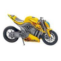 Moto Snake Machine - Usual Brinquedos