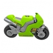 Moto Spyrit com Fricção Usual