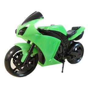 MOTO SUPER BIKE ZR1 - ADIJOMAR - 809 VERDE