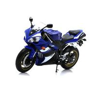 Moto Yamaha YZF R1 1 / 10 Welly