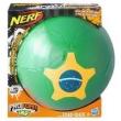 Nerf Sports Bola de Futebol Brasil - Hasbro