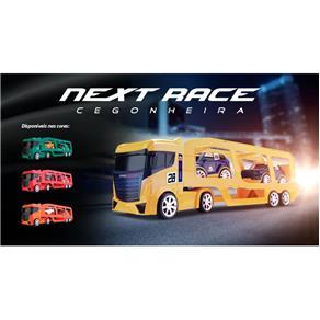 Next Race Cegonheira Roma Jensen