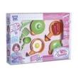 Nossa Cozinha Frigideira Colors - Zuca Toys