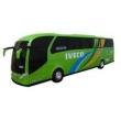 Onibus Iveco - Usual Plastic - 270