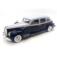 Packard Super 818 1941 1 / 18 - Greenlight