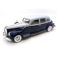 Packard Super 818 1941 1 / 18 - Greenlight