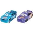Pacote Carros 3 Bobby E Cal - Mattel