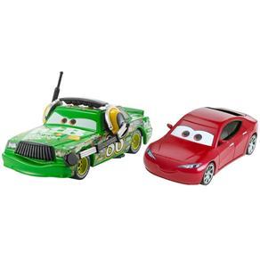 Pacote Carros Natalie E Chick - Mattel