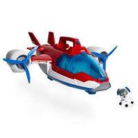 Patrulha Canina Avião Patrulheiro - Sunny