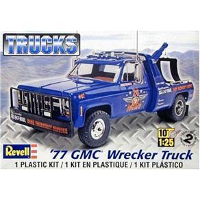 Pick - Up GMC 1977 - Wrecker Truck