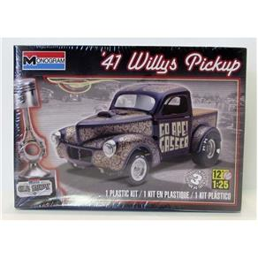 Pick - up Willys 1941