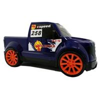 Pickup Next Race - Roma - 1951