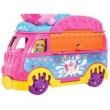 Polly Carnaval de Sorvete - Mattel