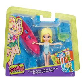 Polly - Parque Aquático Da Polly Dvj74