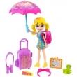 Polly Passeio No Japão - Mattel