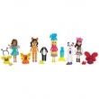 Polly Pocket - Festa à Fantasia - Mattel