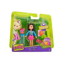Polly Pocket Festa no Jardim Crissy - Mattel