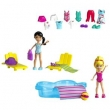 Polly Pocket Novas Estações Diversão Na Piscina - X1452 - Mattel