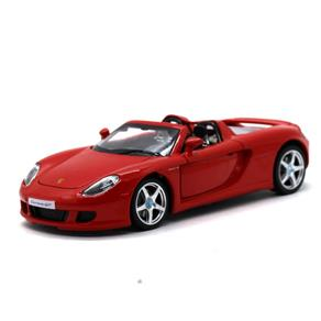 Porsche Carrera GT Com Luz e Som 1 / 24 California Action