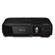 Projetor Epson PowerLite S31+ SVGA 3200 ANSI Lumens 3LCD Zoom 1.35X