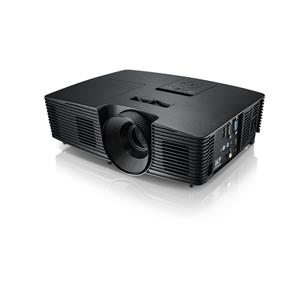 Projetor Professional Full HD Dell 1850 com 3000 ANSI Lumens