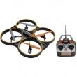 Quadricóptero de Controle Remoto - H - 18 - Sky Storm - Candide