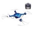 Quadricóptero Explorer Cam Fotografia E Filma Hd - Azul