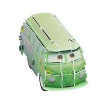 Quebra - Cabeça 3D - Carros - Fillmore - DTC