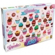 Quebra Cabeça Cupcakes 150 Peças - Grow