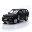 Range Rover 2013 Com Luz Som Fricção 1 / 32 California Action