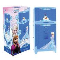 Refrigerador Duplex Frozen Xalingo, Azul