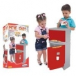 Refrigerador Xalingo Duplex Mini Chef