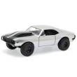 Roman s Chevrolet Camaro Velozes e Furiosos 7 Jada Toys 1:24