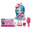 Shopkins - Boneca Shoppies Jessicake - Mattel