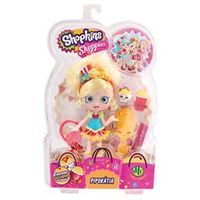 Shopkins Shoppies Boneca Pipokatia Dtc 3735