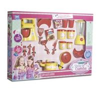 Show de Cozinha Colors - Zuca Toys