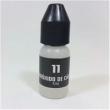 Substância 11 Hidróxido de Cálcio - Alquimia