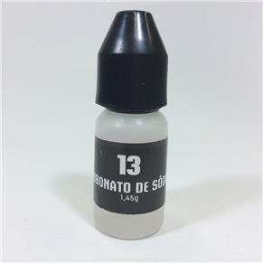 Substância 13 Carbonato de Sódio - Alquimia