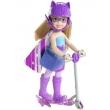 Super Chelsea - Lilás - Barbie Super Princesa - Mattel