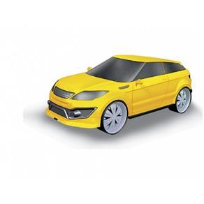 SUV Evolution Concept Car SUV - 075 Brinquemix