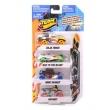Team Hot Wheels - Pacote 4 Carros
