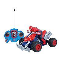 Veículo R / C Spider - Man - Candide