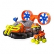 Veículo Zuma`s Jungle Hovercraft Patrulha Canina - Sunny
