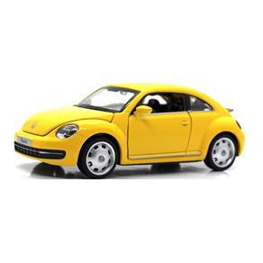 Volkswagen Novo Fusca Luz Som Fricção 1 / 31 California Action