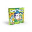 Baby Puzzle - Grow