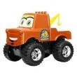 Caminhão Racer Resgate Carros - Dismat