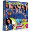 Chiquititas - Quebra - Cabeça Grandao